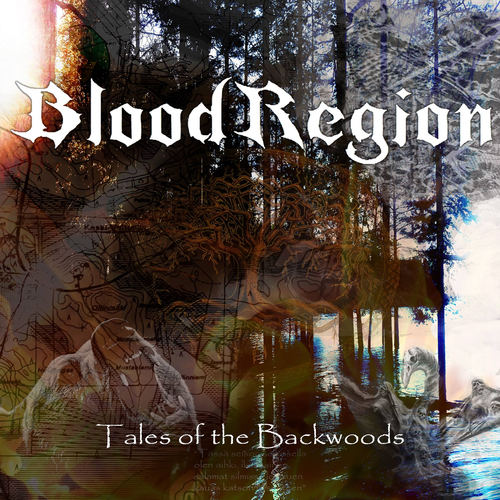 Blood Region - Tales Of The Backwoods