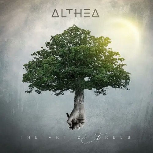 Althea - The Art Of Trees