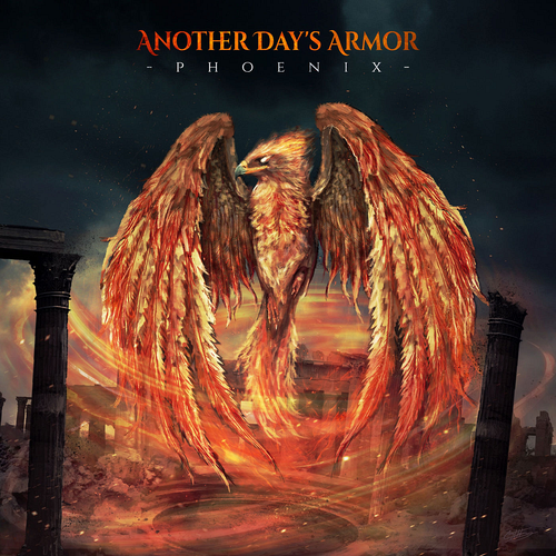Another Day's Armor - Phoenix