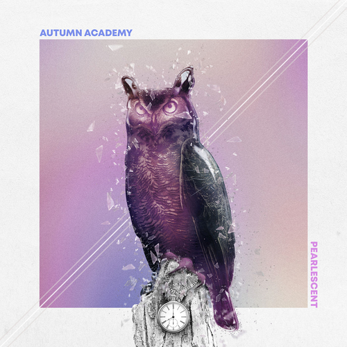 Autumn Academy - Pearlescent