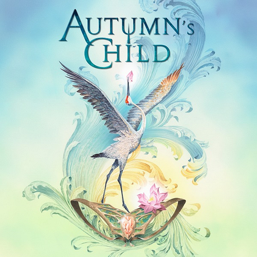 Autumn's Child - Autumn's Child