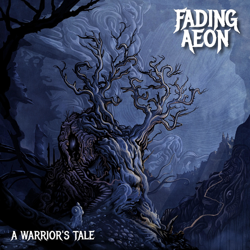 Fading Aeon - A Warrior's Tale