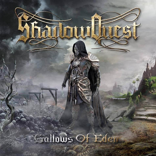 Shadowquest - Gallows Of Eden