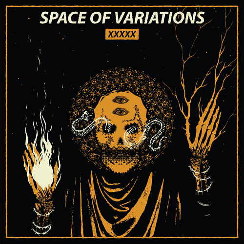 Space Of Variations - XXXXX