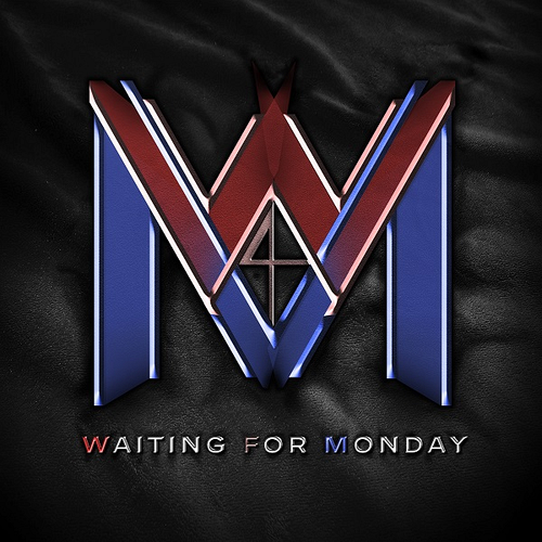 Waiting For Monday - Waiting For Monday
