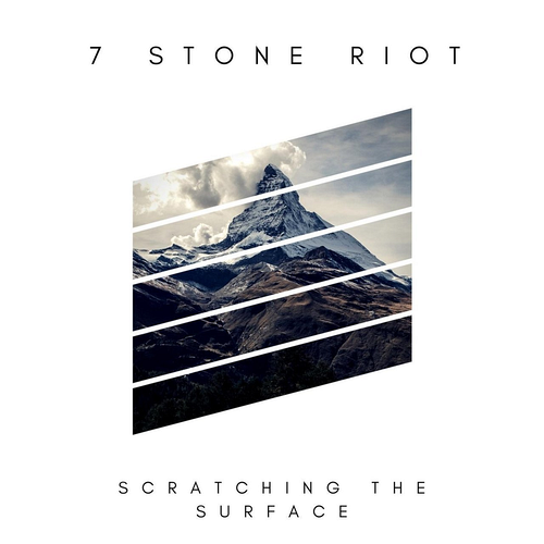 7 Stone Riot - Scratching The Surface
