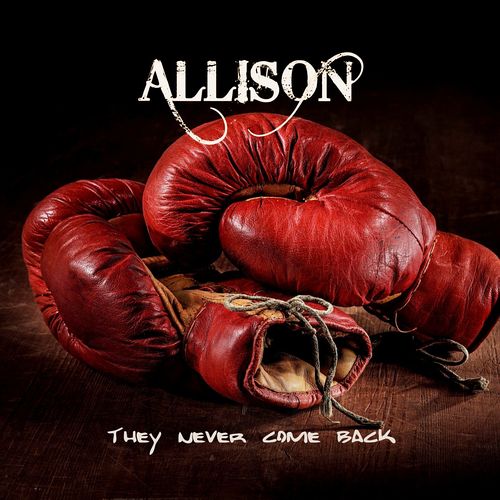 Allison - They Never Come Back