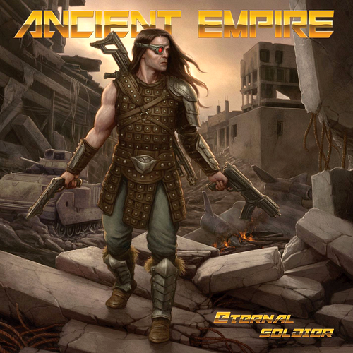 Ancient Empire - Eternal Soldier