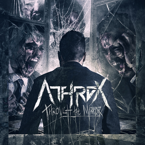 Athrox - Through The Mirror