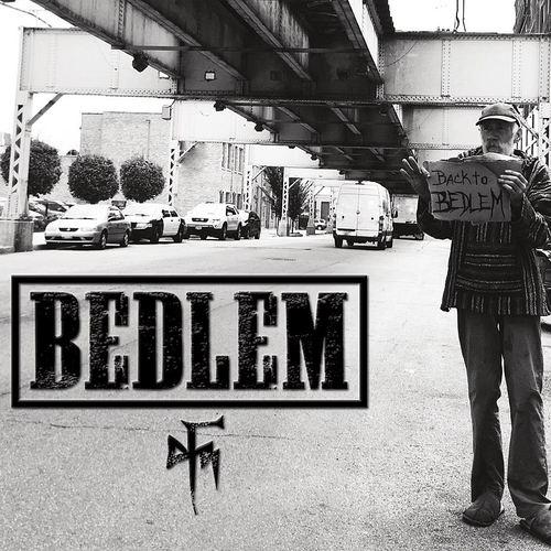 Bedlem - Back To Bedlem
