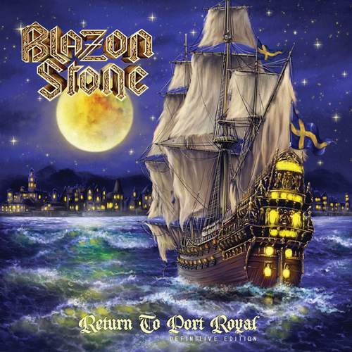 Blazon Stone - Return To Port Royal (Definitive Edition)