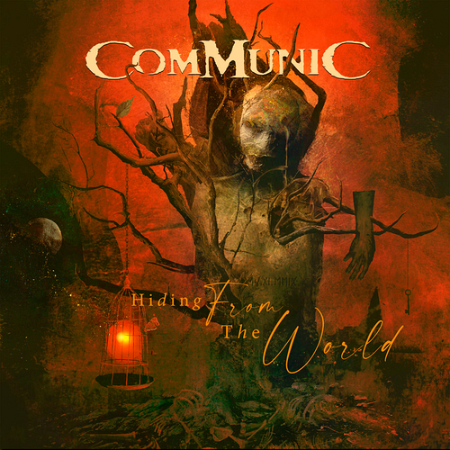 Communic - Hiding From The World