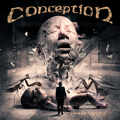 Conception - re:conception