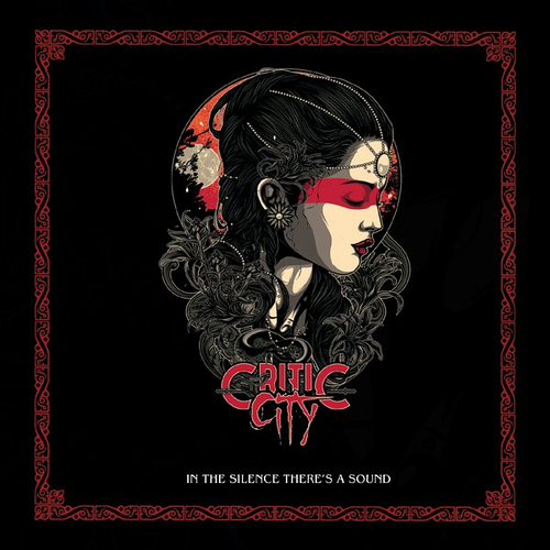 Critic City - In The Silence There's A Sound