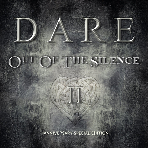 Dare - Out Of The Silence II (Anniversary Special Edition)