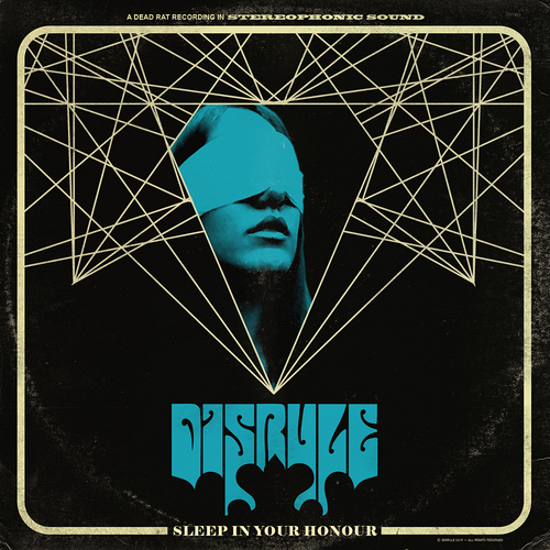 Disrule - Sleep In Your Honour