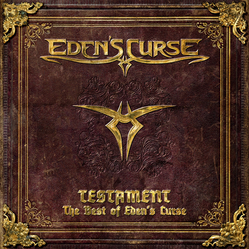 Eden's Curse - Testament (The Best Of Eden's Curse)