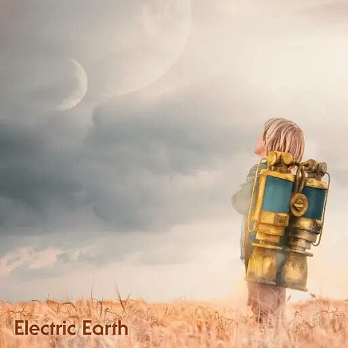 Electric Earth - Electric Earth