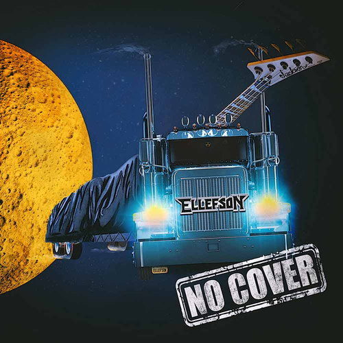 Ellefson - No Cover