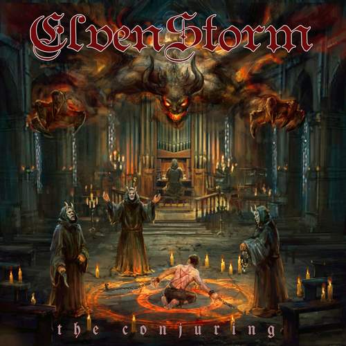 Elvenstorm - The Conjuring