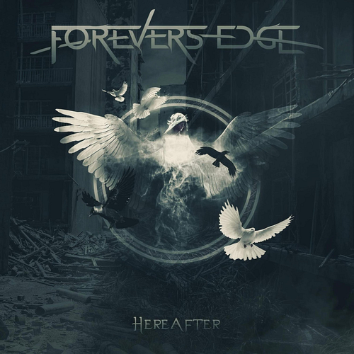 Forever's Edge - HereAfter