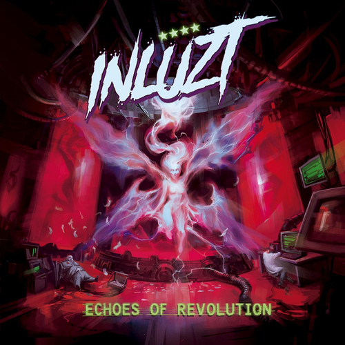 Inluzt - Echoes Of Revolution