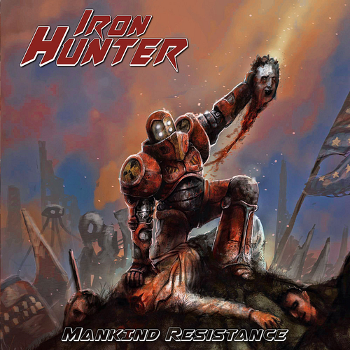 Iron Hunter - Mankind Resistance