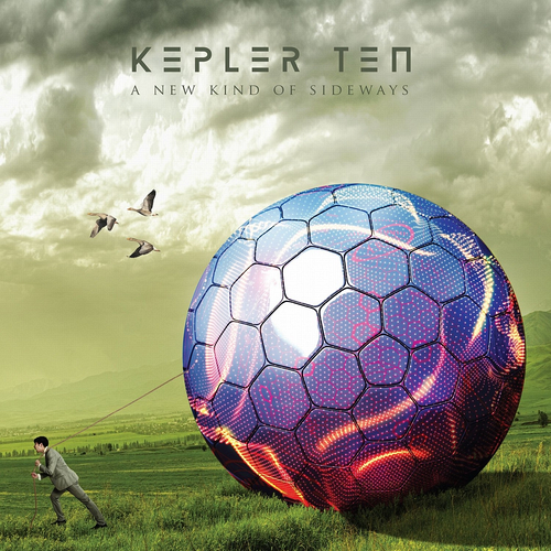 Kepler Ten - A New Kind Of Sideways