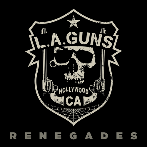 L.A. Guns - Renegades