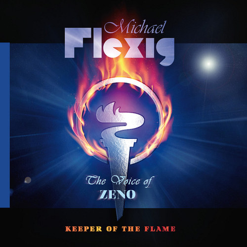 Michael Flexig - Keeper Of The Flame