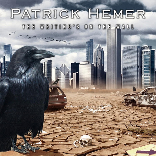 Patrick Hemer - The Writing's On The Wall