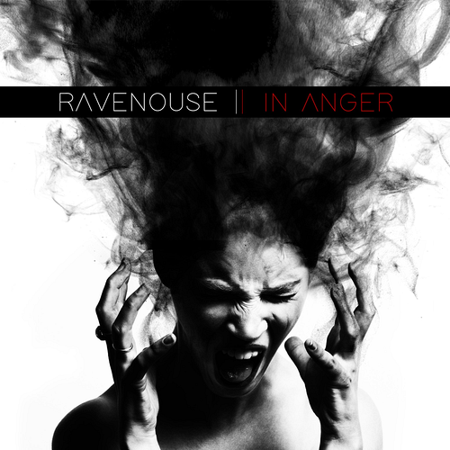 Ravenouse - In Anger