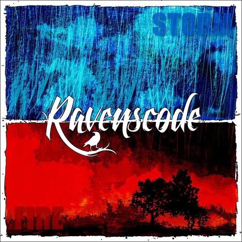 Ravenscode - Fire And Storm