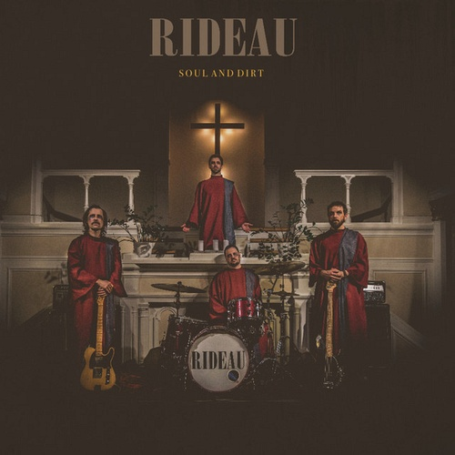 Rideau - Soul And Dirt