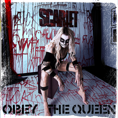 Scarlet - Obey The Queen