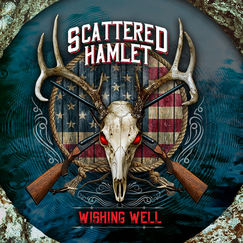 Scattered Hamlet - Wishing Well