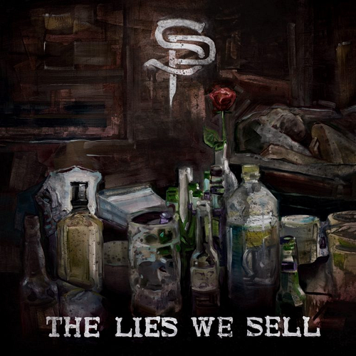 Sierra Pilot - The Lies We Sell
