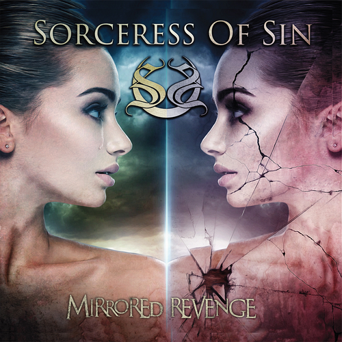 Sorceress Of Sin - Mirrored Revenge