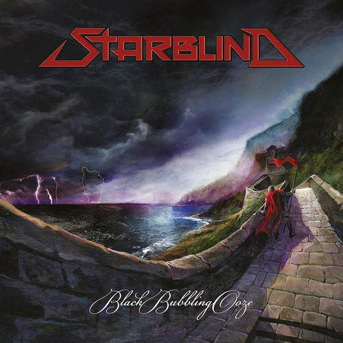 Starblind - Black Bubbling Ooze