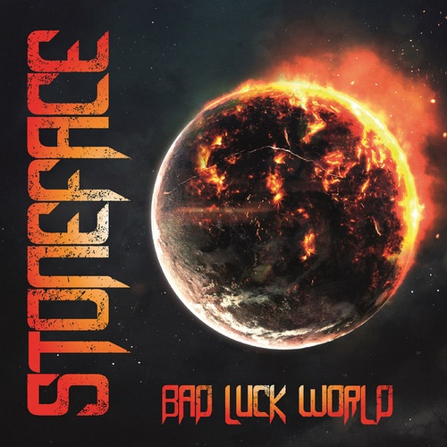 Stoneface - Bad Luck World