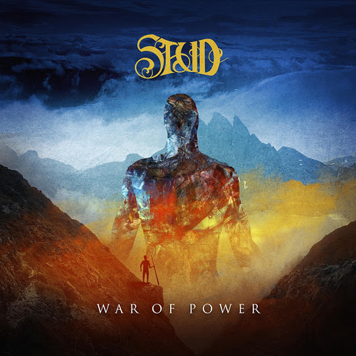 STUD - War Of Power