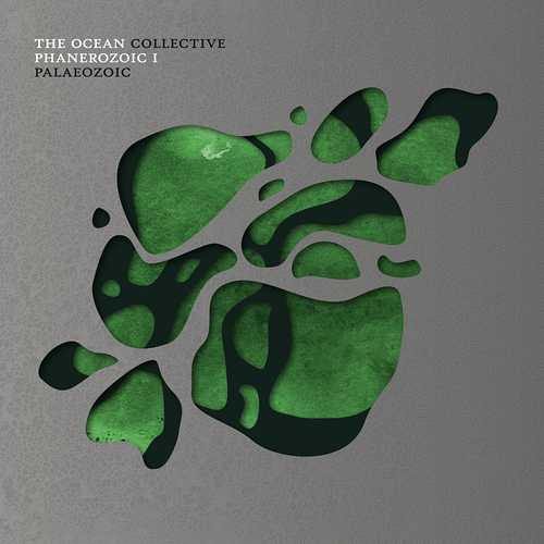 The Ocean Collective - Phanerozoic I: Palaeozoic