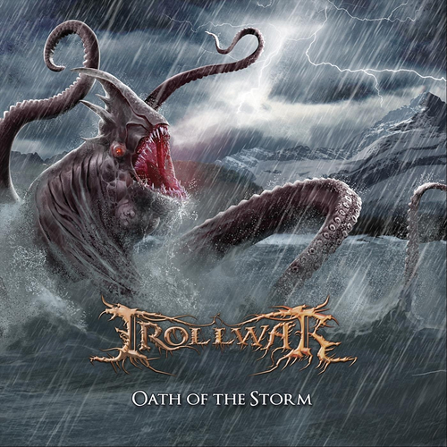 Trollwar - Oath Of The Storm