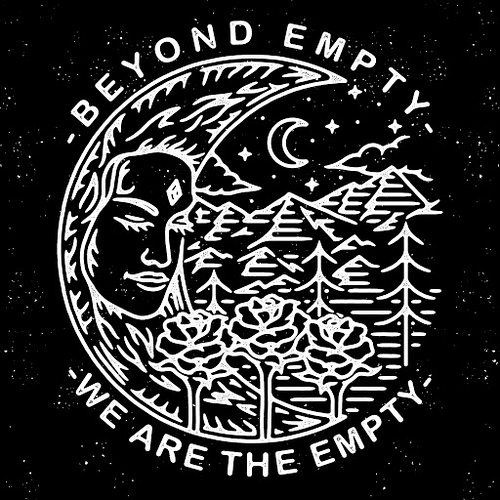 We Are The Empty - Beyond Empty